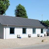 Bopladsen Jyndevad - Vandrerhjem