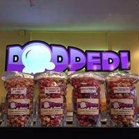Popped Gourmet Popcorn & Ice Cream