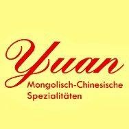 Chinesisches Mongolisches Restaurant Yuan