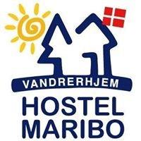Maribo Vandrerhjem, Hostel Maribo