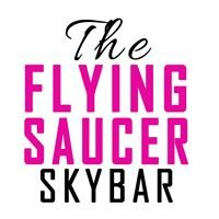 The Flying Saucer Sky Bar