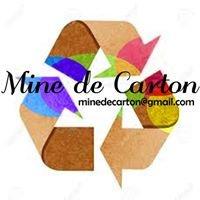 Mine de Carton