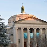 University Baptist Church Baltimore, MD