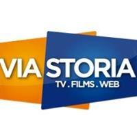 Via Storia production TV