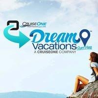 Land and Sea Travel Dreams