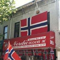 Nordic Deli