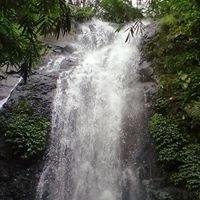 Air Terjun Pengantin Ngawi