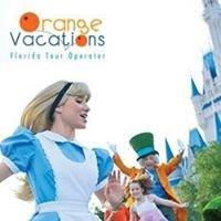 Orange Vacations - Ofertas en Vacaciones Orlando