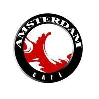 Amsterdam Café Padova
