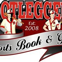 Bootleggers Sports Book and Grill