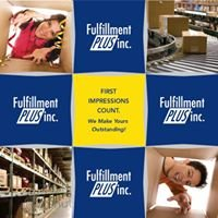 Fulfillment Plus, Inc.