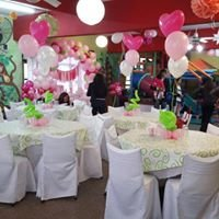 Enjunglados Eventos