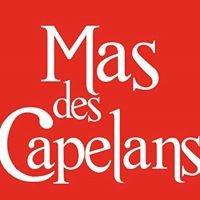 Mas des Capelans