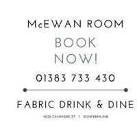 The McEwan Room, Fabric :: Dunfermline