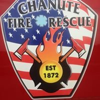 Chanute Fire Department
