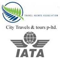 City Travels & Tours - p Ltd.