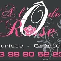 A l'Ô de Rose - Camille Fleuriste créateur