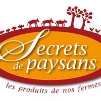 Secrets De Paysans