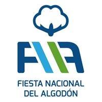 Fiesta Nacional del Algodón