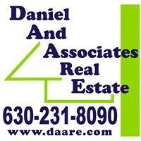 Daniel And Associates Real Estate