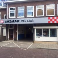 Vakgarage van Laar Haarlem
