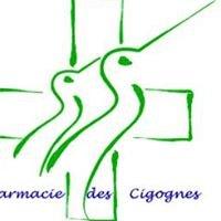 Pharmacie des Cigognes Obernai