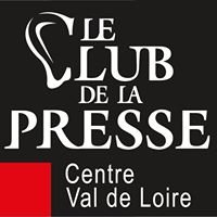 Club de la Presse Centre Val de Loire