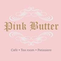 Pink Butter