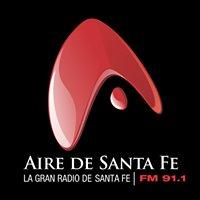 Aire de Santa Fe - FM 91.1