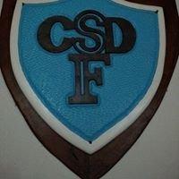 CLUB SOCIAL Y DEPORTIVO FEDERACION
