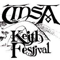 Keith TMSA Festival