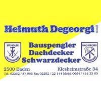 Helmuth Degeorgi Gmbh