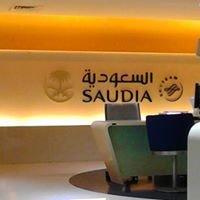 Flight Operations Saudi Arabian Airlines
