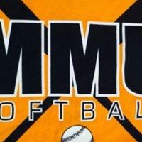 Mount Mercy Softball