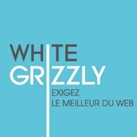 White Grizzly