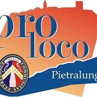 Pro loco Pietralunga