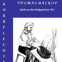 Korbflechterei Thomas Backof