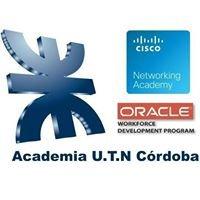 Academia Local Cisco/Oracle-Sun UTN