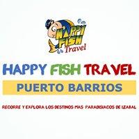 Destinos Puerto Barrios