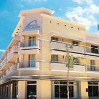Hotel Plaza Colon Entre Rios