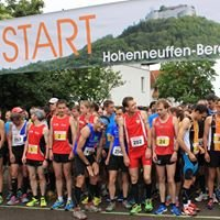 Hohenneuffen-Berglauf