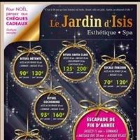 Le Jardin d'Isis