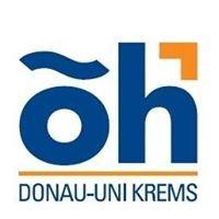 ÖH Donau-Uni Krems