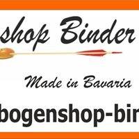 Bogenshop Binder