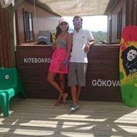 Kiteboard Gokova Kiteboarding School
