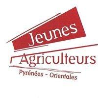 Jeunes Agriculteurs Pyrénées Orientales