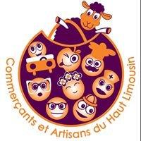 Association des Commerçants et Artisans du Haut-Limousin en Marche