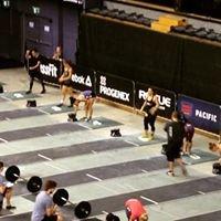 Reebok Australian CrossFit Regional Games