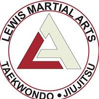 Lewis Martial Arts