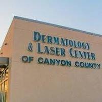 Dermatology & Laser Center of CC